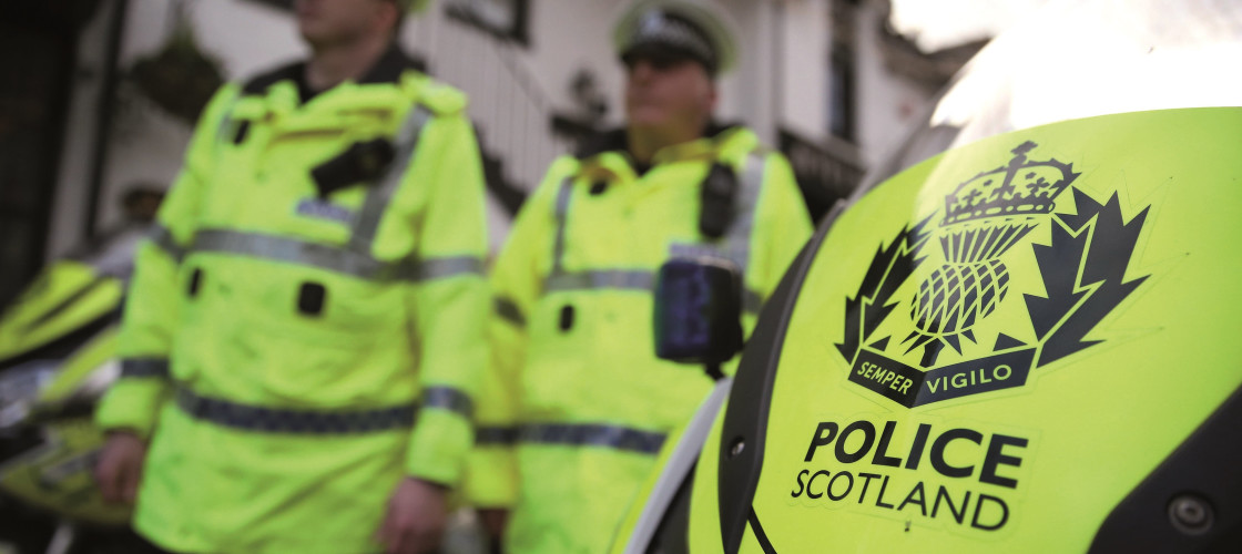 To find answers to the rise in knife crime, look to Scotland